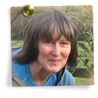Linda - Our Gardening Expert!