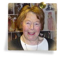 Sylvia Hopwood