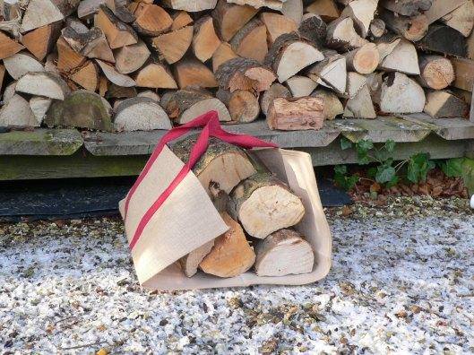 The Log Gobbler