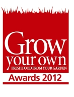 GYO Awards Logo 2012
